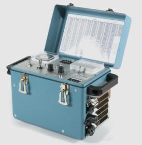 TMR Transmitter