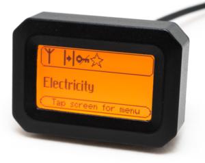 Sirius Remote Panel