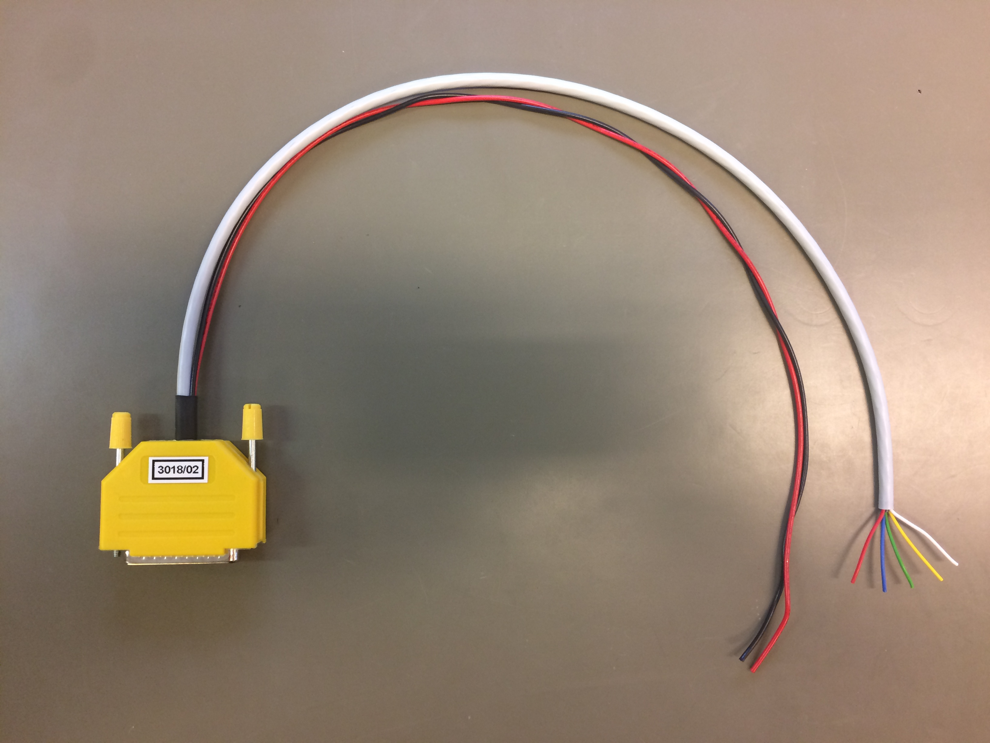 Generic cable kit