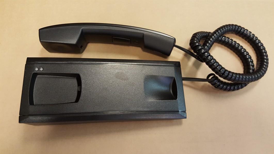 3153 - Handset with cradle