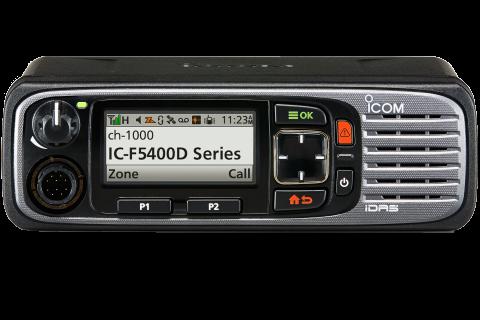 Icom IC-F5400/6400