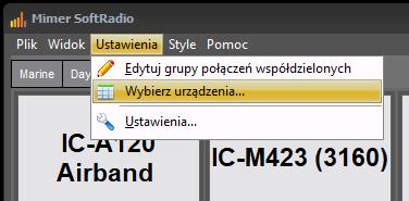 SoftRadio in Polish